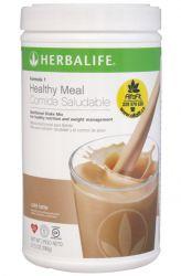 Detail zu zeigen - Herbalife Formula 1 - Gesunde Mahlzeit Cocktail 750 g (Beim Kauf von zwei oder mehr Stücke)