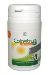 LR Colostrum Pearls 60 g