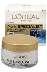 L'Oréal Paris Age Specialist 35+ Tägliche Anti-Falten-Creme 50 ml