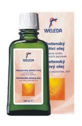 Weleda Schwangerschaft Hautpflegeöl 100 ml