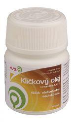 Klas Klíčkový olej s vitamíny