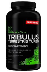Nutrend Tribulus Terrestris Turbo 120 Kapseln
