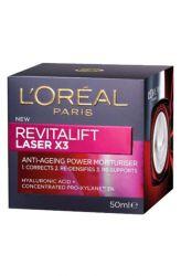 RevitaLift Laser X3 Tägliche Anti-Aging-Creme 50 ml