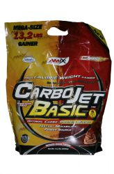 Amix Carbojet Basic 6000 g