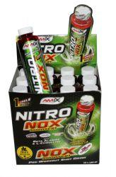 Amix NitroNox Shooter 12 x 140 ml – Geschmack pink lemonade