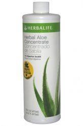Herbal Aloe Kräuter─Konzentrat 473 ml ─ USA import