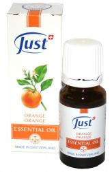 JUST Orangen Öl 10 ml
