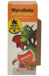 MycoMedica MycoBaby Drachen-Sirup 200 ml