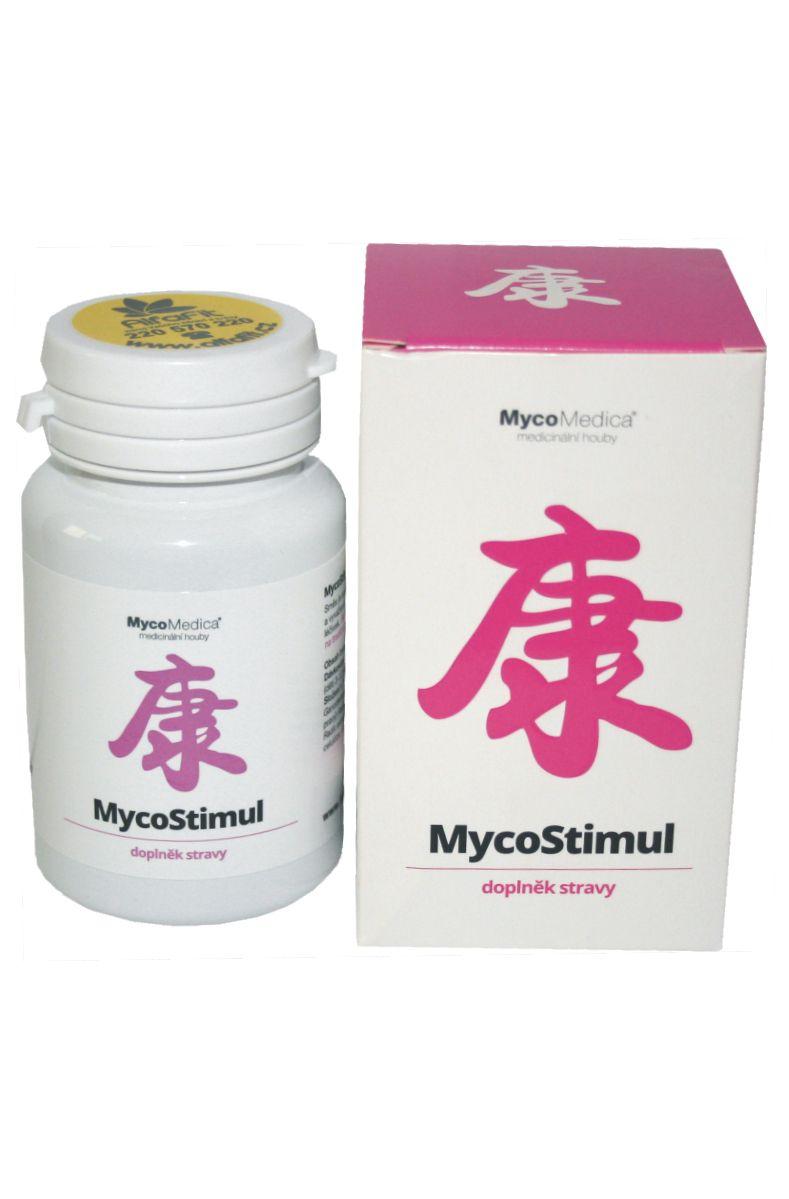 MycoMedica MycoStimul 180 tablet