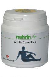 nahrin ArtiFit Caps Plus 76 g (90 Kapseln)