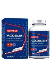 Nutrend ACCELER 60 Tabletten
