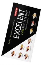Nutrend Excelent Protein bar 9 x 85 g - Geschenkverpackungen Mischung von Aromen