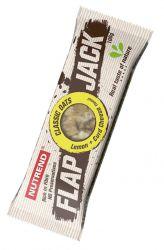 Nutrend FLAPJACK 100 g příchuť citrón & tvaroh