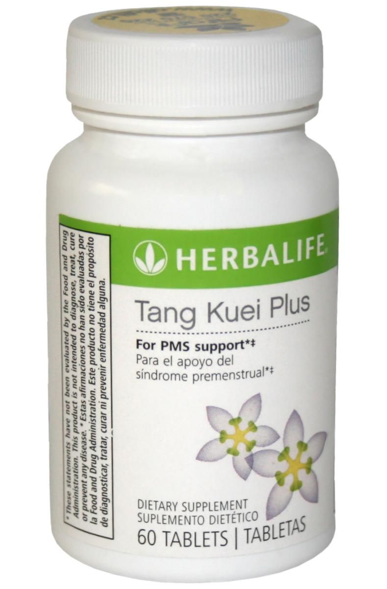 Herbalife Tang Kuei Plus 60 tablet - dovoz USA originální receptura