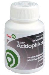Klas Super Acidophilus KLAS 10 miliard 40 Tabletten