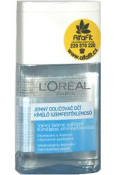 L'Oreal Paris Gentle Eye Make-up Entferner 125 ml