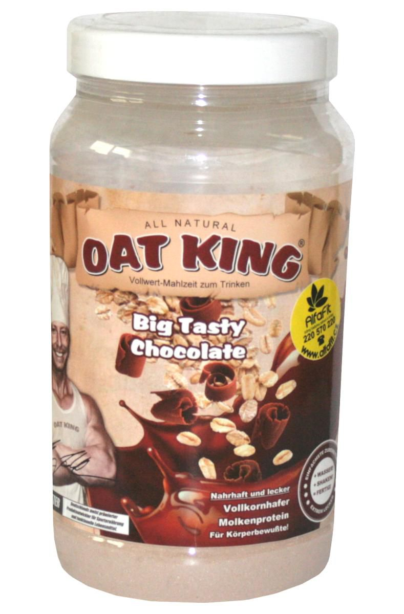 Oat King Drink 1980 g Big tasty Chocolate
