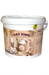 Oat King Pulver Vollkornhafer 4 kg