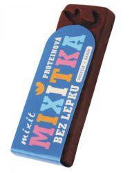 Mixit Mixitka GLUTENFREI Staubblatt 50 g – Geschmack Protein & Cocoa