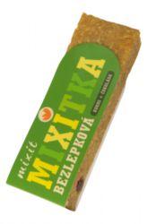 Mixit Mixitka GLUTENFREI Staubblatt 60 g – Geschmack  Kokosnuss & Schokolade