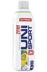Nutrend UNISPORT ZERO 1000 ml příchuť bitter lemon