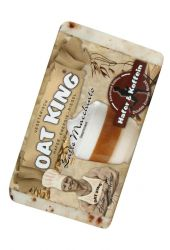 Oat King Energy bar 95 g - Geschmack Latte Macchiato