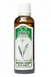 Serafin Bärlauch ─ Tinktur aus Kräutern 50 ml