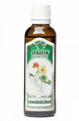 Serafin Kapuzinerkressen ─ Tinktur aus Kräutern 50 ml