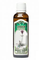 Serafin Maral Wurzel ─ Tinktur aus Kräutern 50 ml