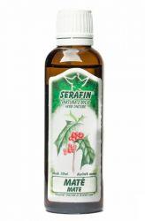 Serafin Mate ─ Tinktur aus Kräutern 50 ml