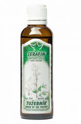 Serafin Echtes Mädesüß ─ Tinktur aus Kräutern 50 ml