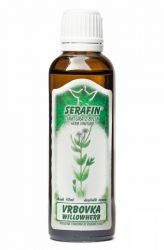 Serafin Weidenröschen ─ Tinktur aus Kräutern 50 ml