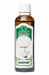 Serafin Wiesen-Champignon ─ Tinktur aus Kräutern 50 ml