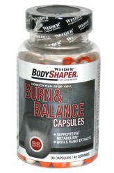 Weider BodySharper Burn & Balance