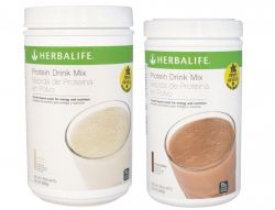 29.07.2016 - Novinka - Herbalife Protein Drink Mix 638 g a 840 g