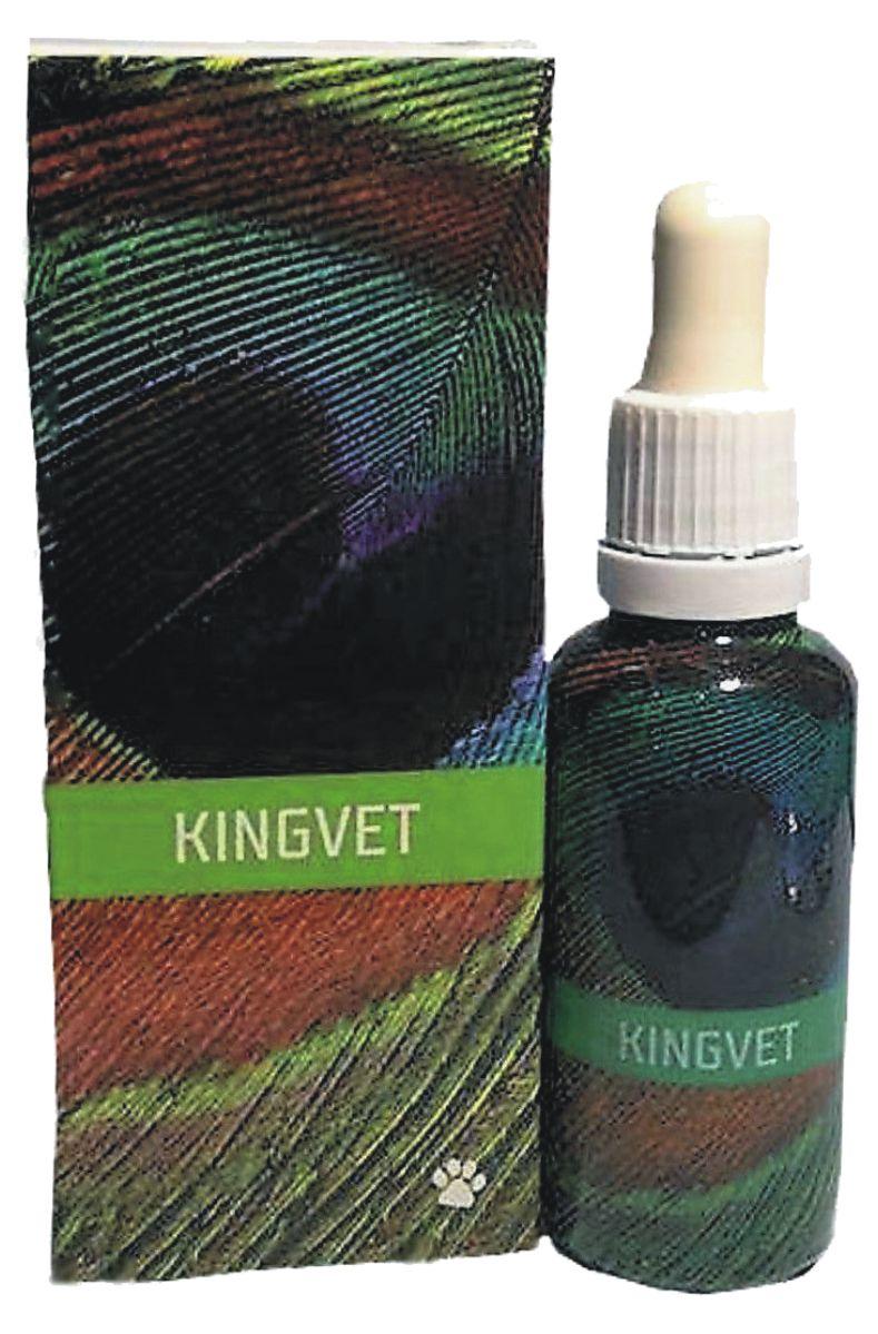 Energy Kingvet 30 ml