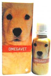 Energy Omegavet 30 ml