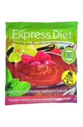 Good Nature Express Diet Schokolade-Himbeer Cocktail 60 g