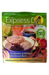 Good Nature Express Diet Instant Apfel–Zimt Brei 55 g