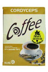 Klas Kaffee Cordyceps 30 Taschen