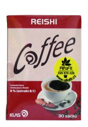 Klas Kaffee Reishi 30 Taschen
