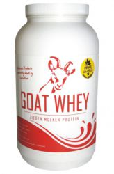 LSP Nutrition Goat Whey 750 g