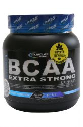 Muscle Sport BCAA Extra Strong 6:1:1 – 300 Tabletten