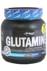 Muscle Sport L–Glutamine 500 g