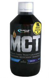Muscle Sport MCT Öl 500 ml