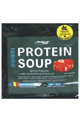 Muscle Sport Protein Soup BEEF 60 g