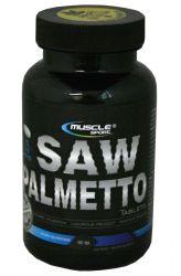 Muscle Sport Saw Palmetto 90 Kapseln
