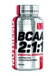 Nutrend BCAA 2:1:1 TABS 150 Tabletten