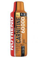 Nutrend CARNITINE 60000 + SYNEPHRINE 500 ml