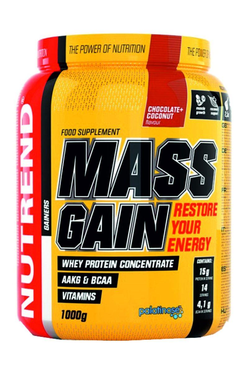 Nutrend Mass Gain 1000 g